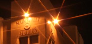 NIGHT GALLERY CERAMICS