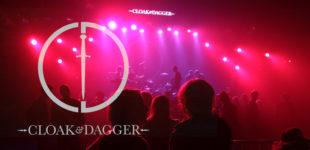 CLOAK & DAGGER 2017