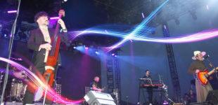TROPICALIA MUSIC & TACO FEST